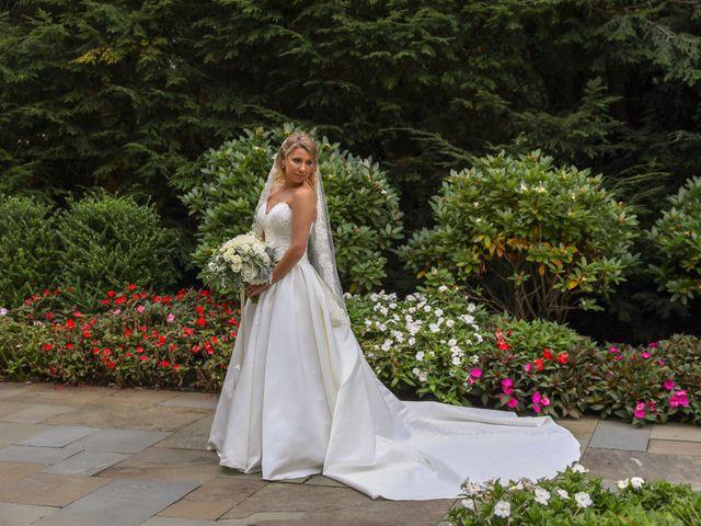 Anthony and Lauren's Wedding in Tarrytown, New York 11