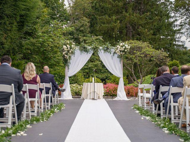 Anthony and Lauren's Wedding in Tarrytown, New York 13