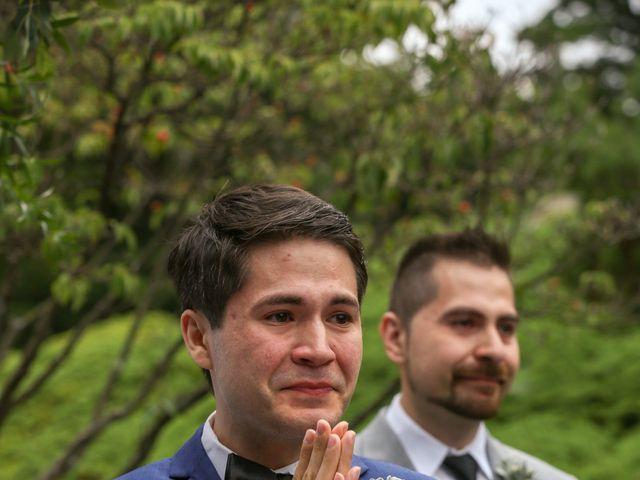 Anthony and Lauren's Wedding in Tarrytown, New York 15