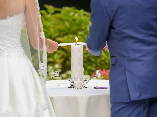 Anthony and Lauren's Wedding in Tarrytown, New York 18