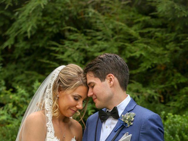 Anthony and Lauren's Wedding in Tarrytown, New York 24
