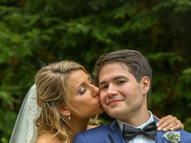 Anthony and Lauren's Wedding in Tarrytown, New York 26