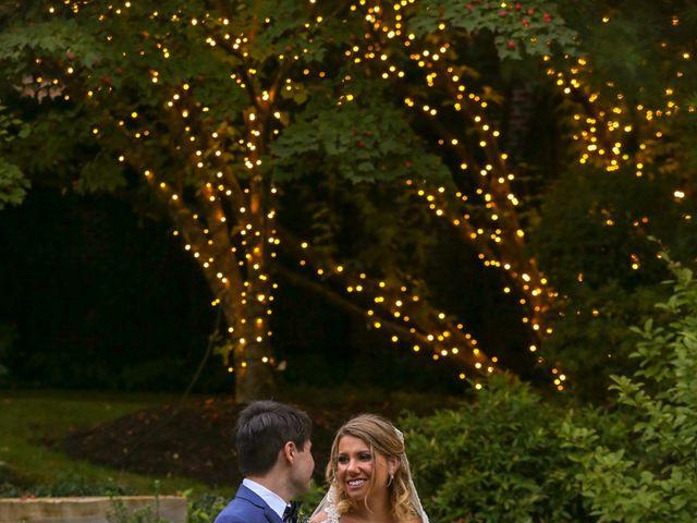 Anthony and Lauren's Wedding in Tarrytown, New York 27