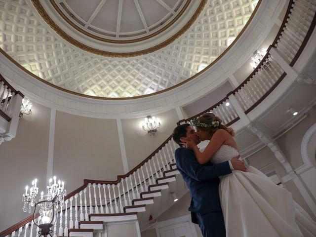 Anthony and Lauren's Wedding in Tarrytown, New York 2