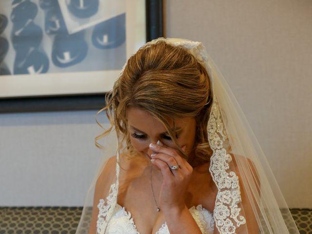 Anthony and Lauren's Wedding in Tarrytown, New York 32