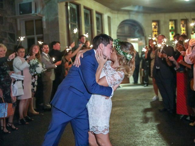 Anthony and Lauren's Wedding in Tarrytown, New York 36