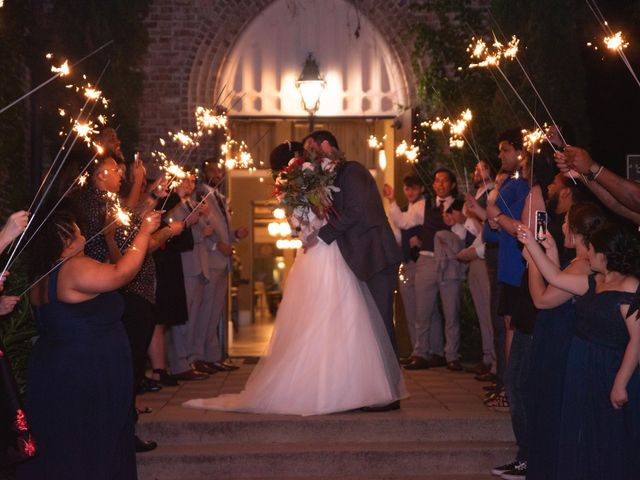 The wedding of Kiara and Devin