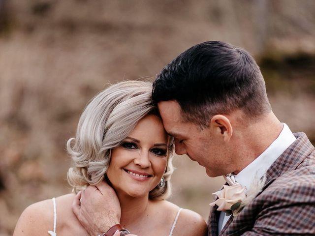 Zach and Ashton's Wedding in Pacific, Missouri 6