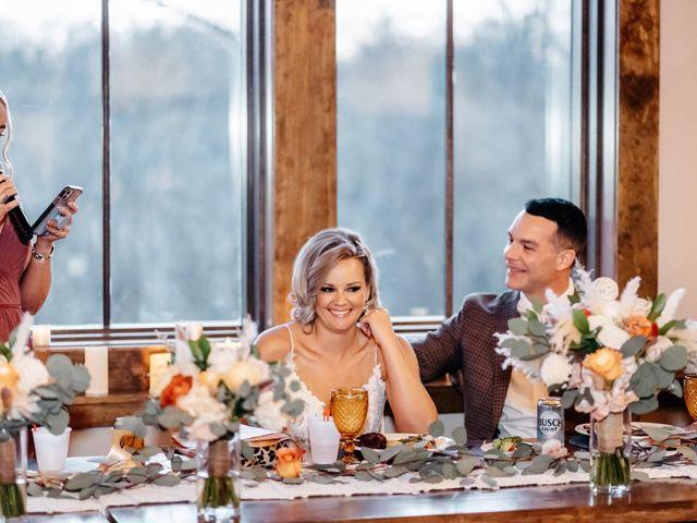 Zach and Ashton's Wedding in Pacific, Missouri 2