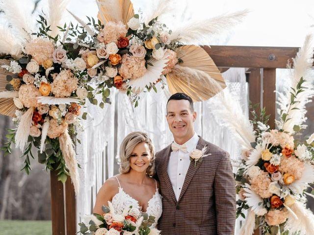 Zach and Ashton's Wedding in Pacific, Missouri 10
