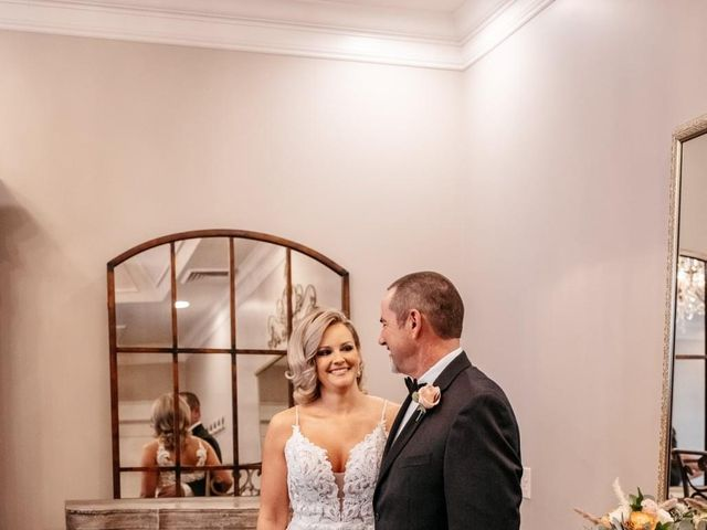 Zach and Ashton's Wedding in Pacific, Missouri 13