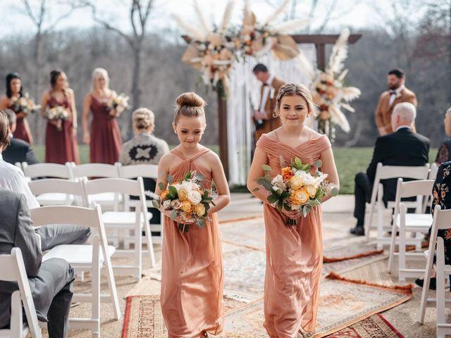 Zach and Ashton's Wedding in Pacific, Missouri 19
