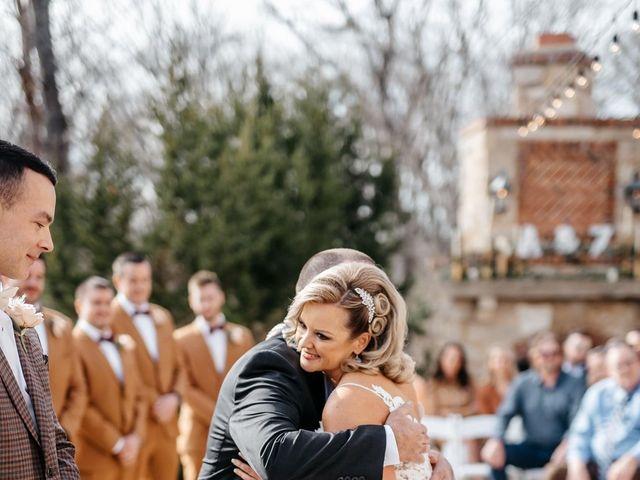 Zach and Ashton's Wedding in Pacific, Missouri 20