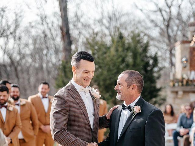 Zach and Ashton's Wedding in Pacific, Missouri 21