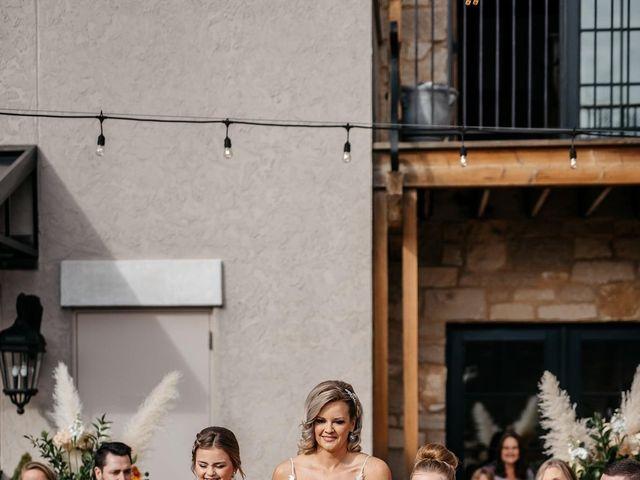 Zach and Ashton's Wedding in Pacific, Missouri 22