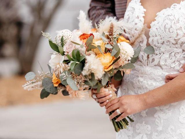 Zach and Ashton's Wedding in Pacific, Missouri 27