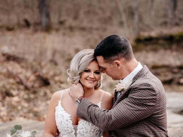 Zach and Ashton's Wedding in Pacific, Missouri 33