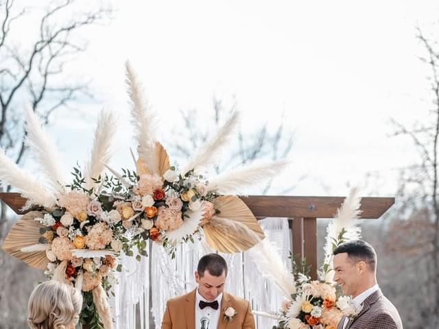 Zach and Ashton's Wedding in Pacific, Missouri 34