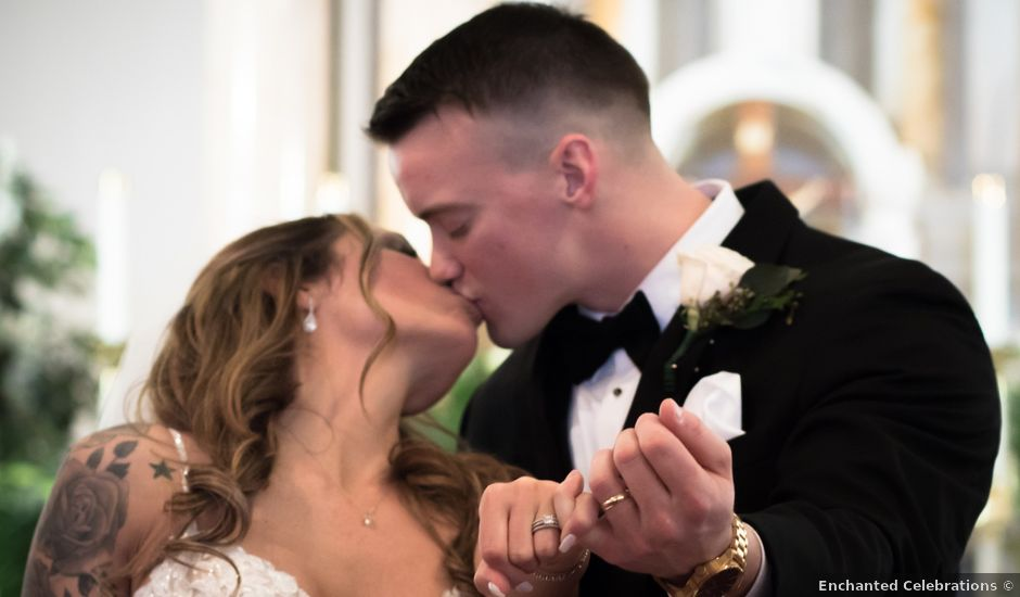 Paul and Kait's Wedding in Hainesport, New Jersey
