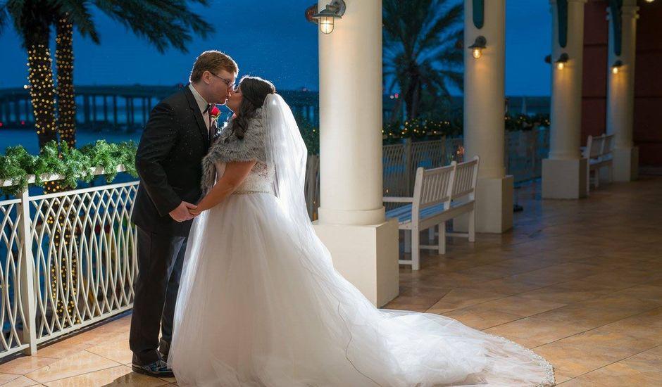 Ryan Lea and Rachel Stallings's Wedding in Destin, Florida