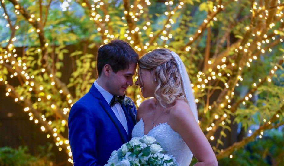 Anthony and Lauren's Wedding in Tarrytown, New York