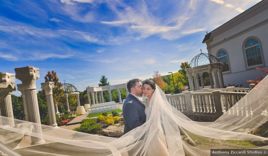 Jake and Nicole's Wedding in Randolph, New Jersey