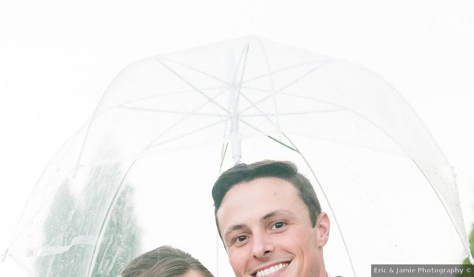 Leah and Zac's Wedding in Birmingham, Alabama