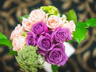 The wedding of Dioranna and Jose 1