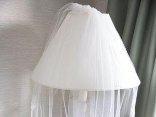 The wedding of Monique Ares and Scott Poitras 3
