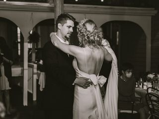 The wedding of Casey and Lucas 3