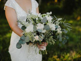 The wedding of Jason and Rachel 1