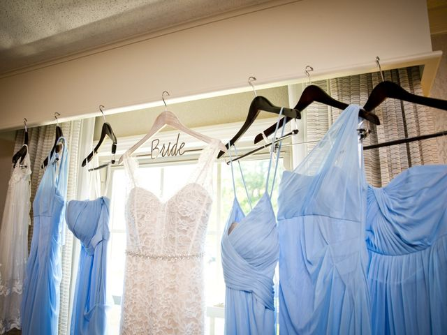 Russ and Ashley's Wedding in Spring Lake, New Jersey 2