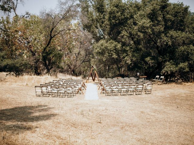 Josh and Haley's Wedding in North Fork, California 2