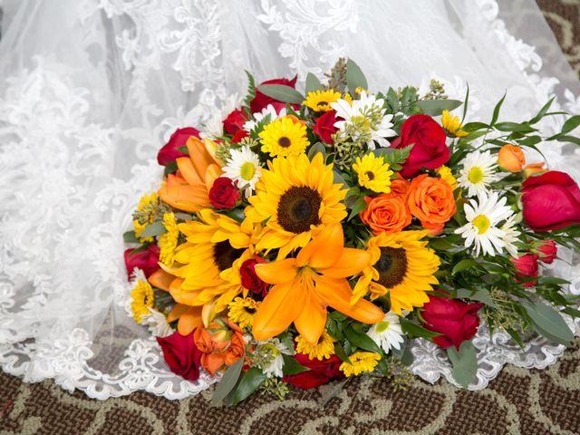 Scott Poitras and Monique Ares's Wedding in Holyoke, Massachusetts 6
