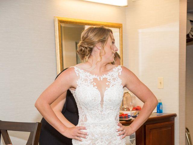 Scott Poitras and Monique Ares's Wedding in Holyoke, Massachusetts 7