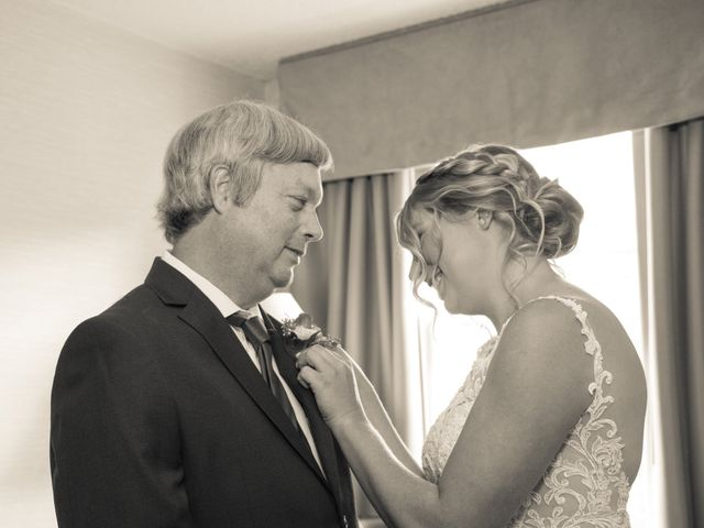 Scott Poitras and Monique Ares's Wedding in Holyoke, Massachusetts 10