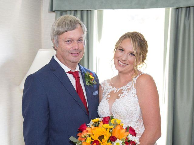 Scott Poitras and Monique Ares's Wedding in Holyoke, Massachusetts 11