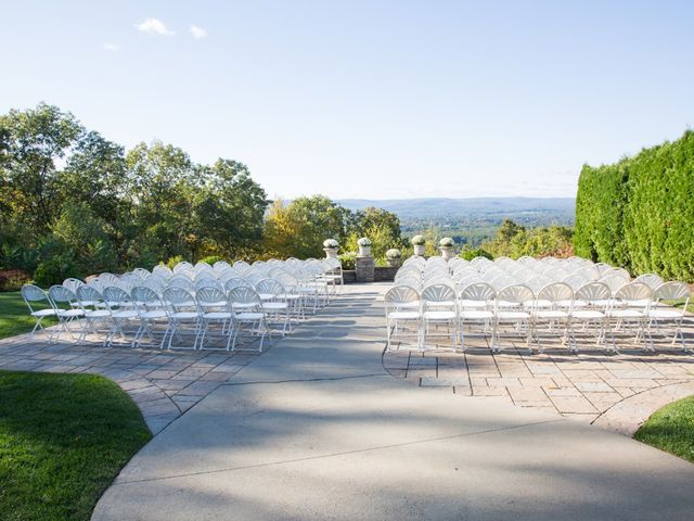 Scott Poitras and Monique Ares's Wedding in Holyoke, Massachusetts 13