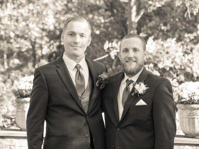 Scott Poitras and Monique Ares's Wedding in Holyoke, Massachusetts 18