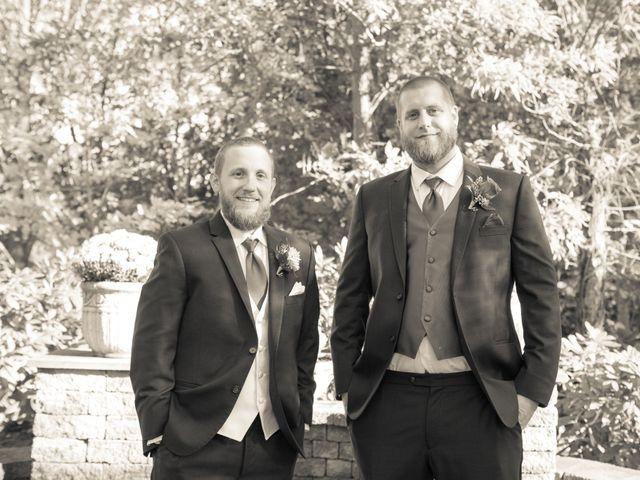 Scott Poitras and Monique Ares's Wedding in Holyoke, Massachusetts 20