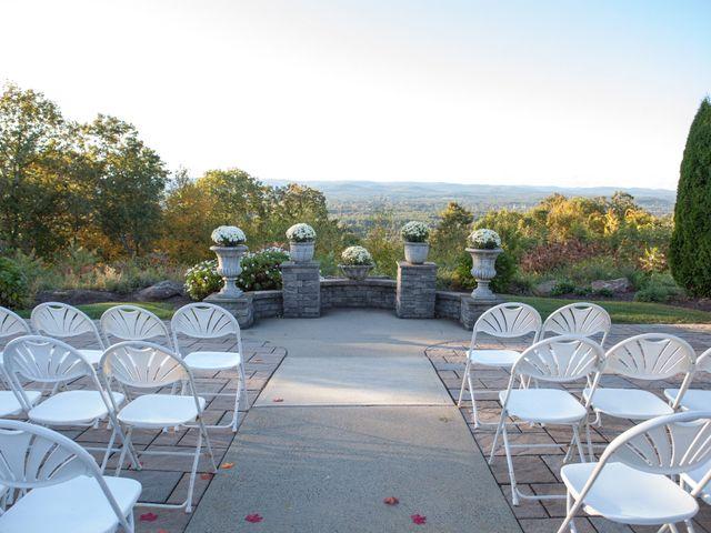 Scott Poitras and Monique Ares's Wedding in Holyoke, Massachusetts 23