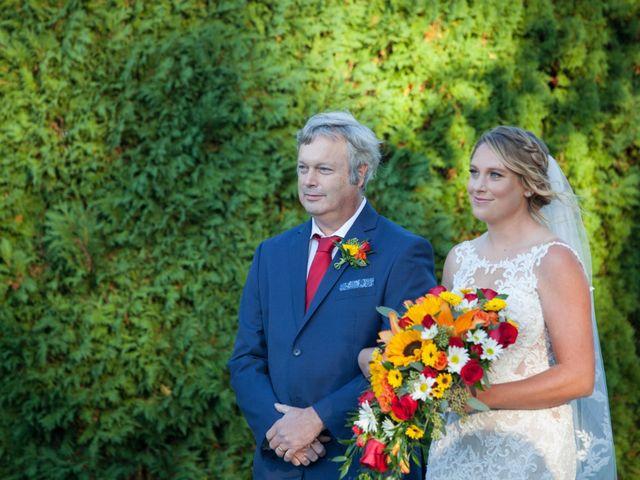 Scott Poitras and Monique Ares's Wedding in Holyoke, Massachusetts 24