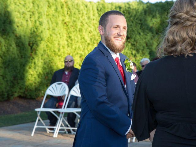 Scott Poitras and Monique Ares's Wedding in Holyoke, Massachusetts 26
