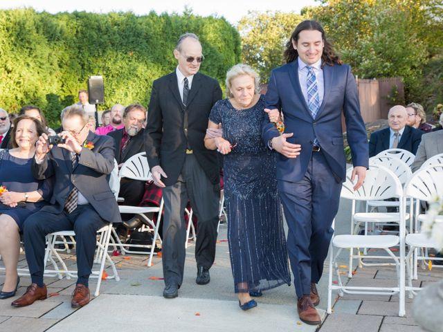 Scott Poitras and Monique Ares's Wedding in Holyoke, Massachusetts 28