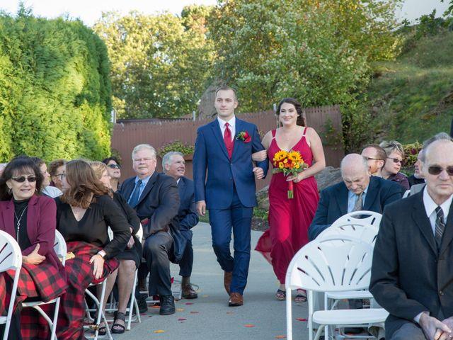 Scott Poitras and Monique Ares's Wedding in Holyoke, Massachusetts 31