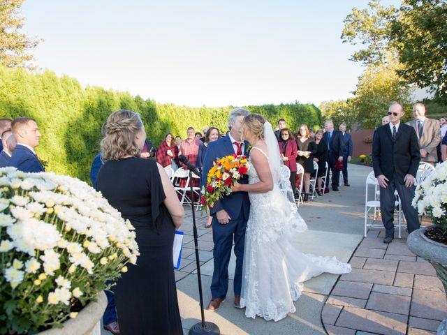 Scott Poitras and Monique Ares's Wedding in Holyoke, Massachusetts 33