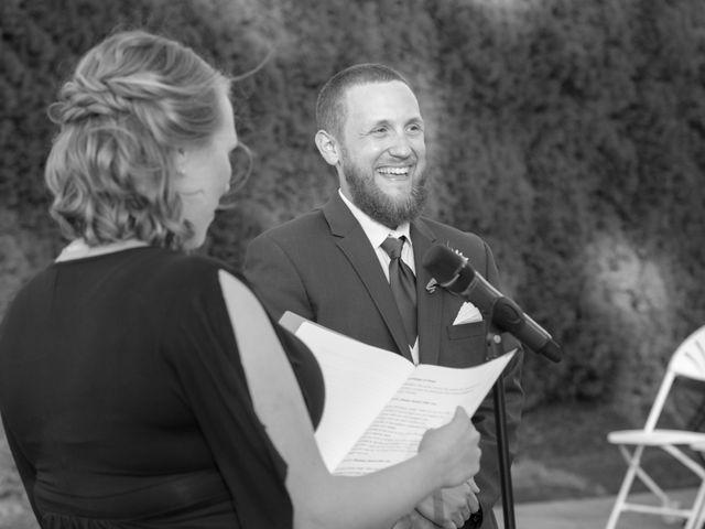 Scott Poitras and Monique Ares's Wedding in Holyoke, Massachusetts 34