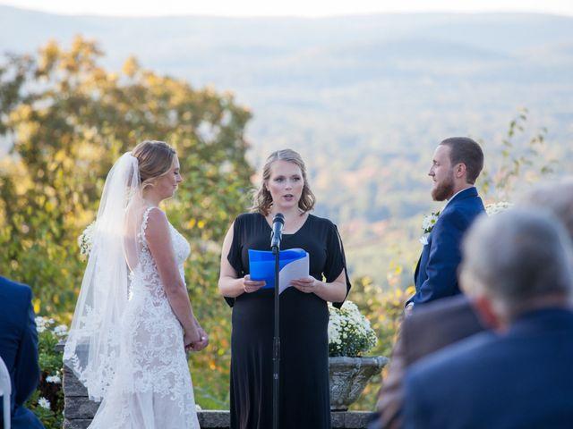 Scott Poitras and Monique Ares's Wedding in Holyoke, Massachusetts 35