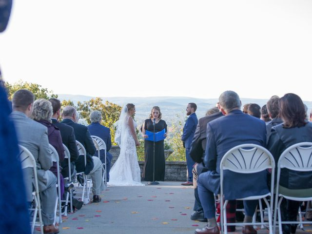 Scott Poitras and Monique Ares's Wedding in Holyoke, Massachusetts 36