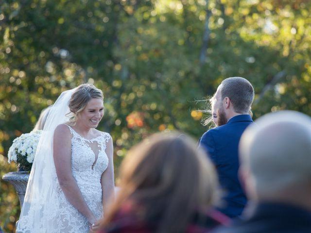 Scott Poitras and Monique Ares's Wedding in Holyoke, Massachusetts 37